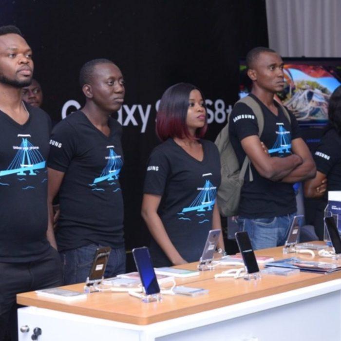 GALAXY-S8-LAUNCH-IN-NIGERIA-OLORISUPERGAL