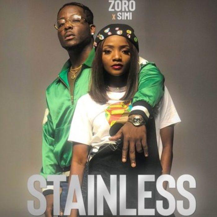 Zoro-ft-Simi-Stainless-mp3-image