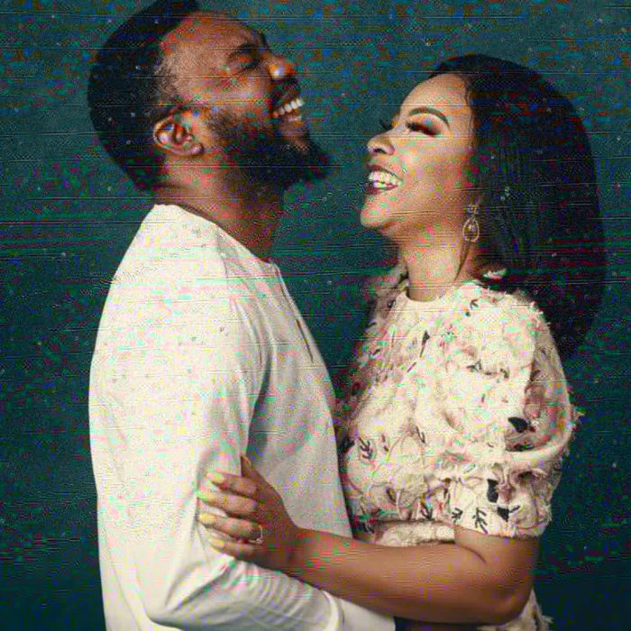 Nollywood sweetheart Linda ejiofor set to wed her heartrob Ibrahim Suleiman