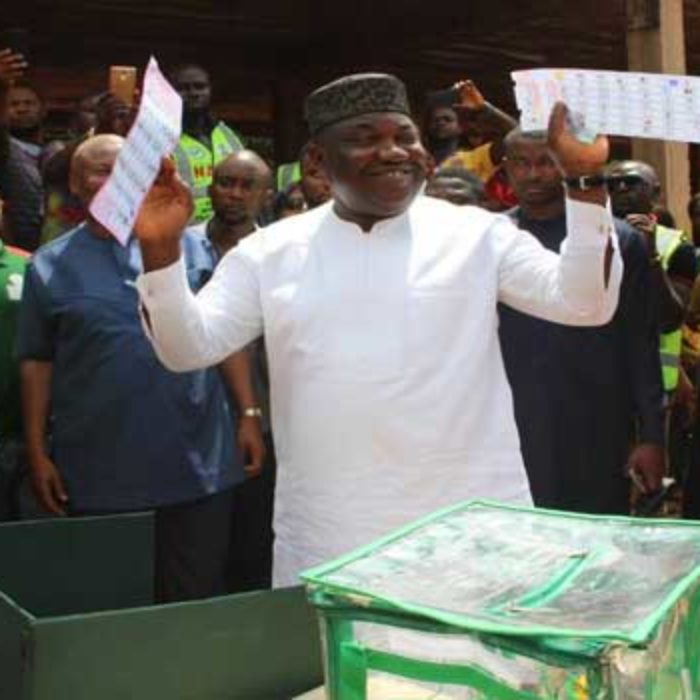 Ugwuanyi-Votes-In-LG-Elections-2