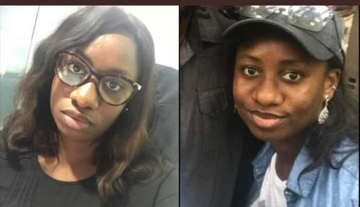 Image result for Missing Adewura Bello found dead in Lagos canal