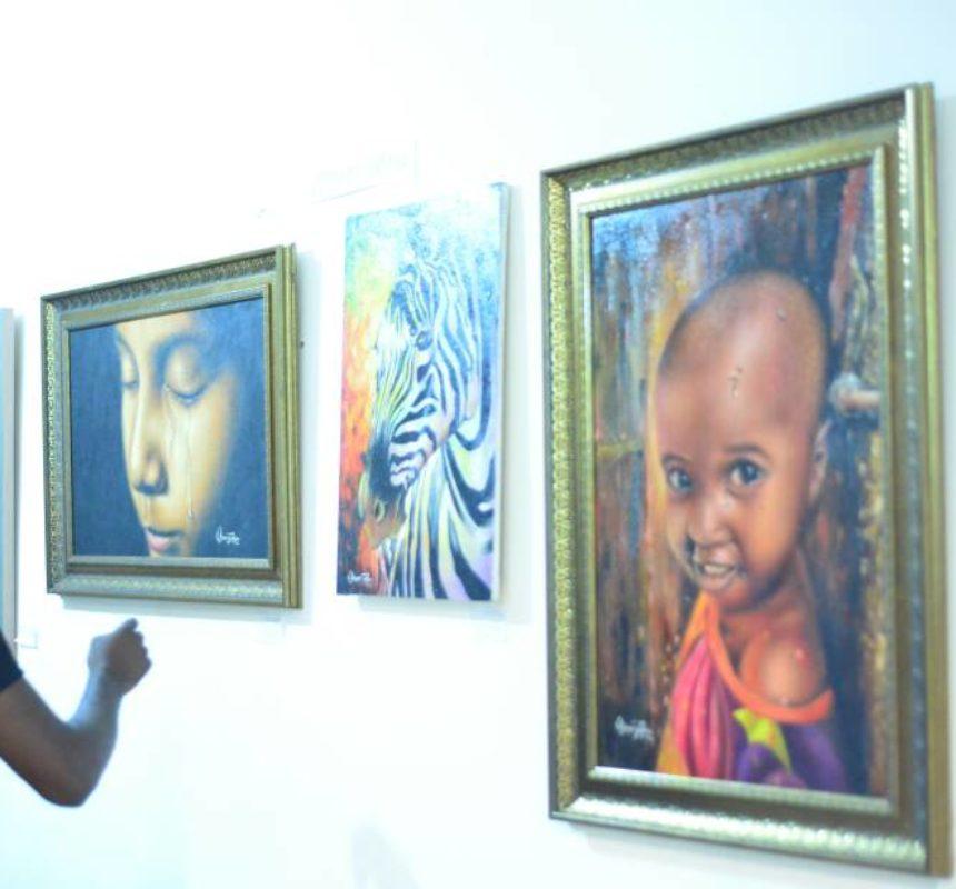 Image result for bona gallery enugu